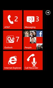 Call Recorder app