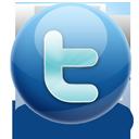 best twitter Icon