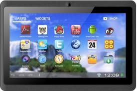 Fujezone GoTab Tablet