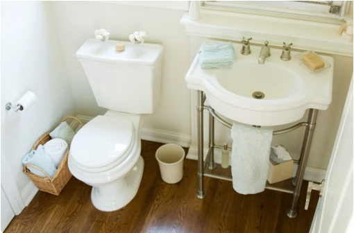 How to maximize bathroom space and reduce clutter - Maximize space in small bathroom ...