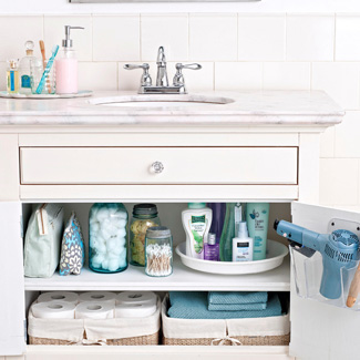 Ultimate Amp Excellent Tips To Organize Bathroom