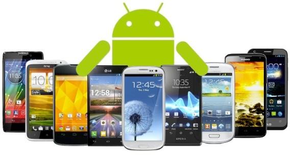 Best Android Phones below Rs 5,000