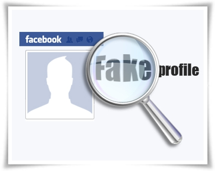 FB Fake profile