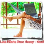Is it Possible to Make 4 Figure Income Working 1-2 Hours A Day?