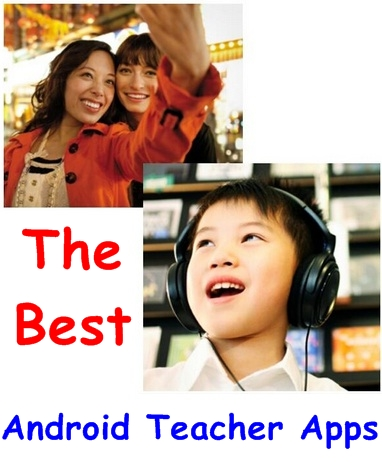 best teacher apps android