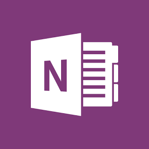 OneNote Android app