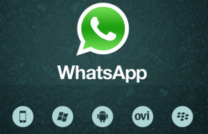 Block contacts on whatsapp
