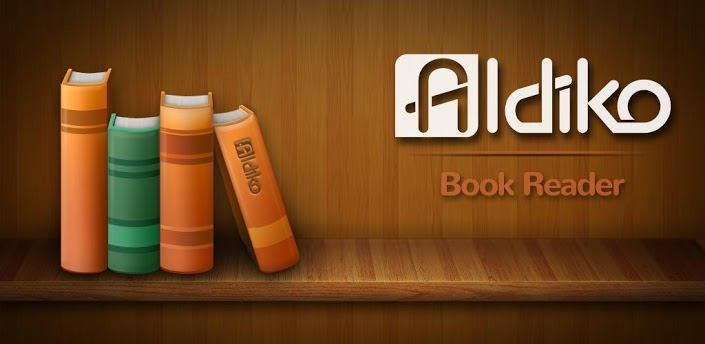 Android eBook reader apps