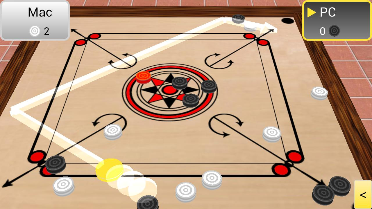 5 Best Apps to Play Carrom on Android Phone