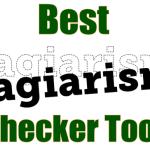 5 Best Free CopyScape Alternatives- Best Plagiarism Checker