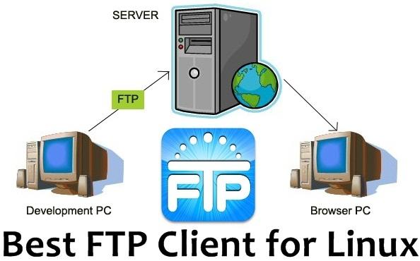 Best FTP Client for Linux