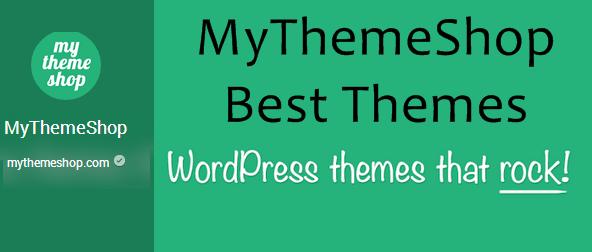 Best MyThemeShop Theme