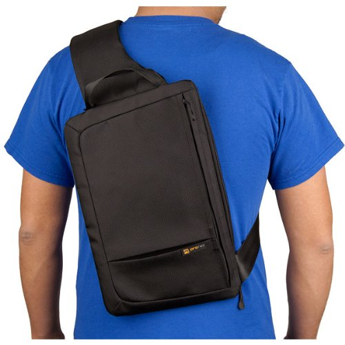 Protec Zip Sling Bag for iPad