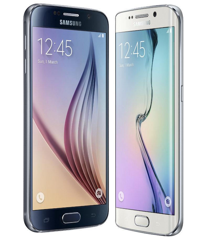 Samsung Galaxy S6 Availability