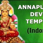 Annapurna Devi Temple
