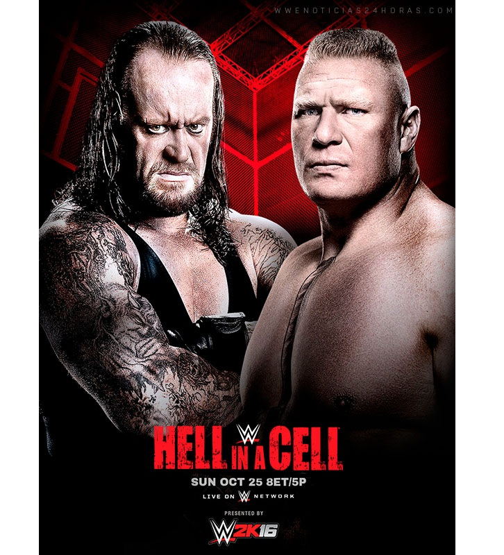 Hell in a Cell 2020 Date, Results, Winners, Reactions
