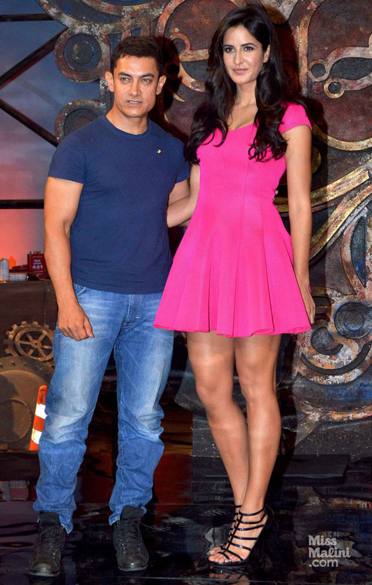 Bollywood Actors & Actresses Heights in Feet and Inches ...