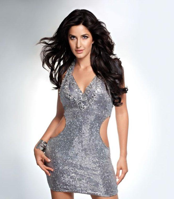 Katrina Kaif - Best Bollywood actress