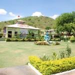 Deshmukhi Temple – Sai Brindavan Temple
