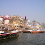 Top 10 Places to See While You are in Varanasi