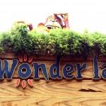 Wonderla Amusement Park in Bangalore, Kochi, Hyderabad