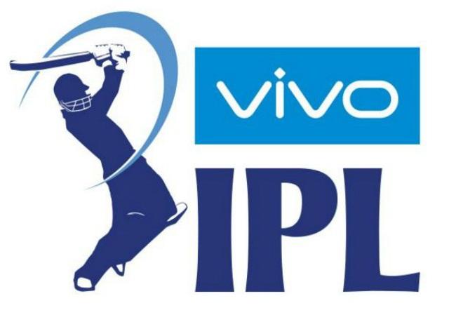Vivo IPL Logo