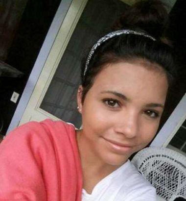 Alexandria Zahra Jones Twitter