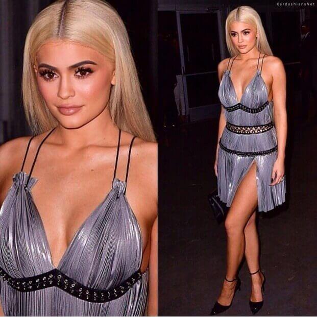 Kylier Jenner photos