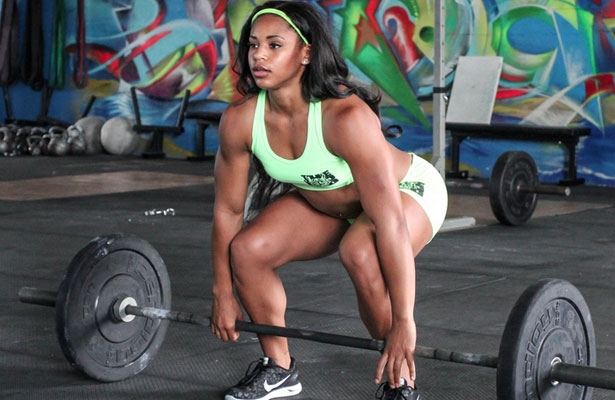 Bianca Blair
