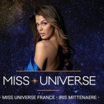 Iris Mittenaere   Miss Universe 2016 Winner