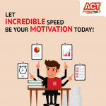 ACT Fibernet Hyderabad Plans 2017 & Speed Details