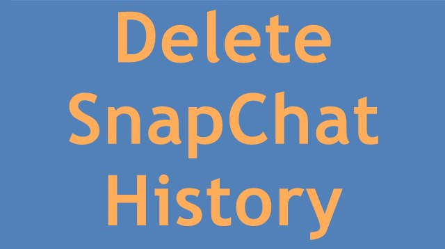 how to premanently delete snapchat