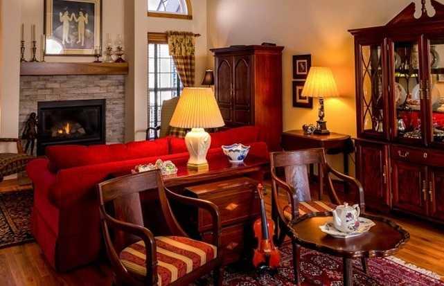best Living Room Furniture Set