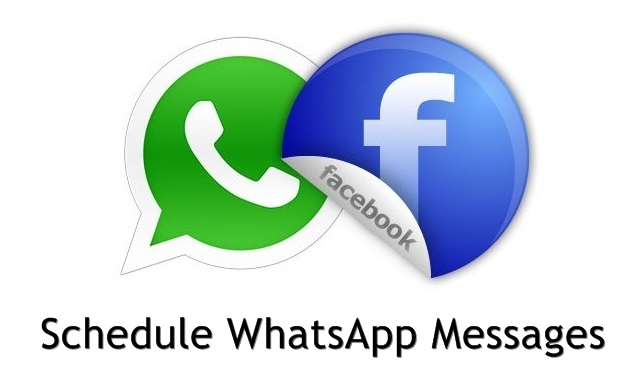 Automatic WhatsApp Message Sender