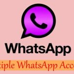 How to Have Two WhatsApp Account on Same Android Phone – WhatsApp Multiple Accounts