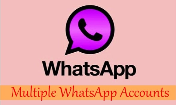 Multiple WhatsApp Accounts