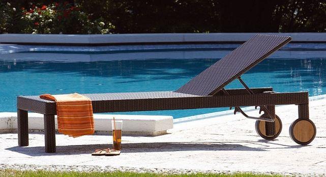 PoolSide Furniture
