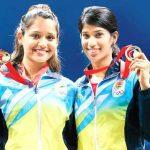 Top 5 Female Squash Player India 2018