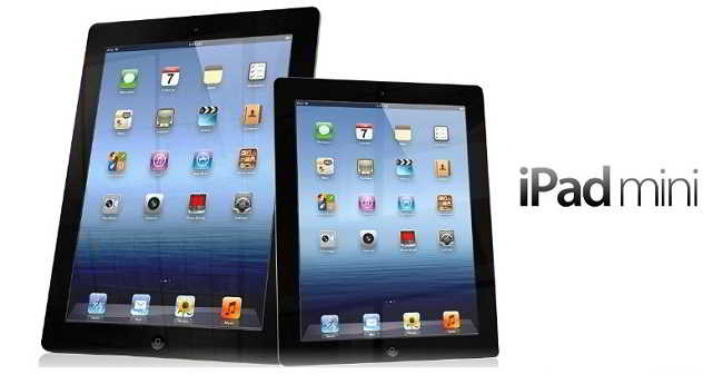 Apple iPad Mini factory reset