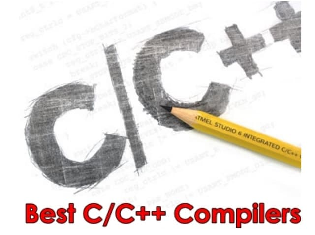 10 Best C Compilers, C++ Compilers for Mac, Linux Windows