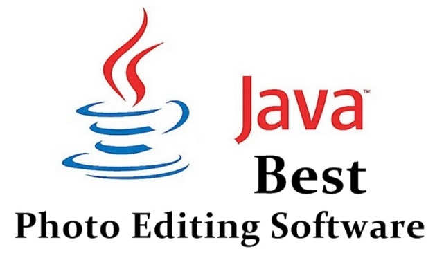 Best Java Photo Editing Apps