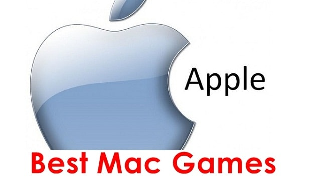 Best Mac Games