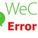 How to Fix Operation Too Frequent WeChat Error