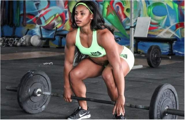 Bianca Blair WWE