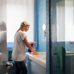 How to Caulk Bathroom Tub, Fixture, Shower, Tile, Vanity, Showertop