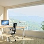 Small Home Office Design Ideas, Advices, Tips