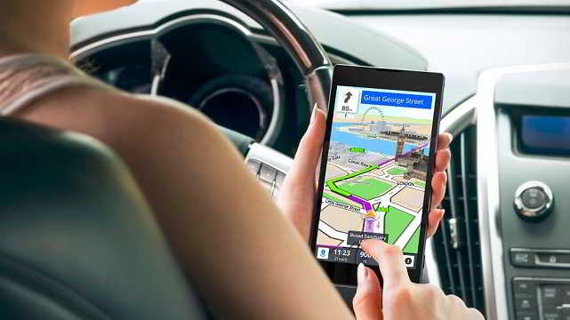 Best GPS Navigation Devices