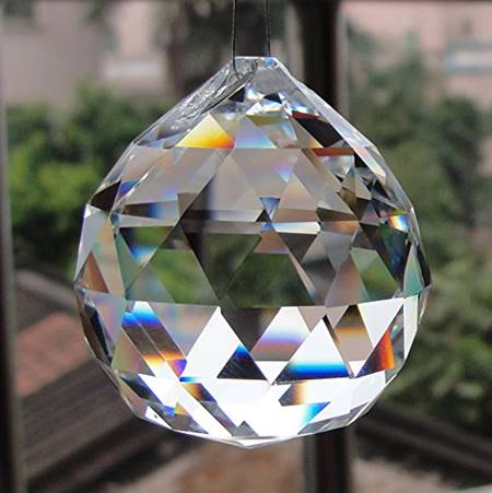 Feng Shui Crystal ball