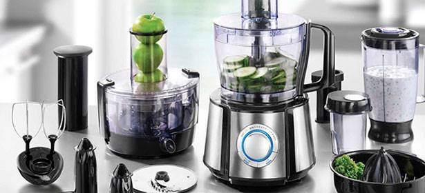Top 10 Kitchen Appliances to buy in 2018