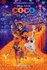 Coco Best Hollywood Comedy movie